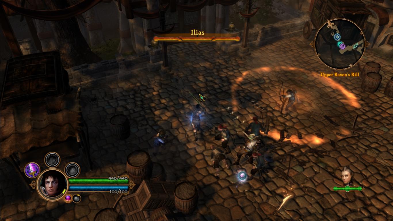 Dungeon Siege 107