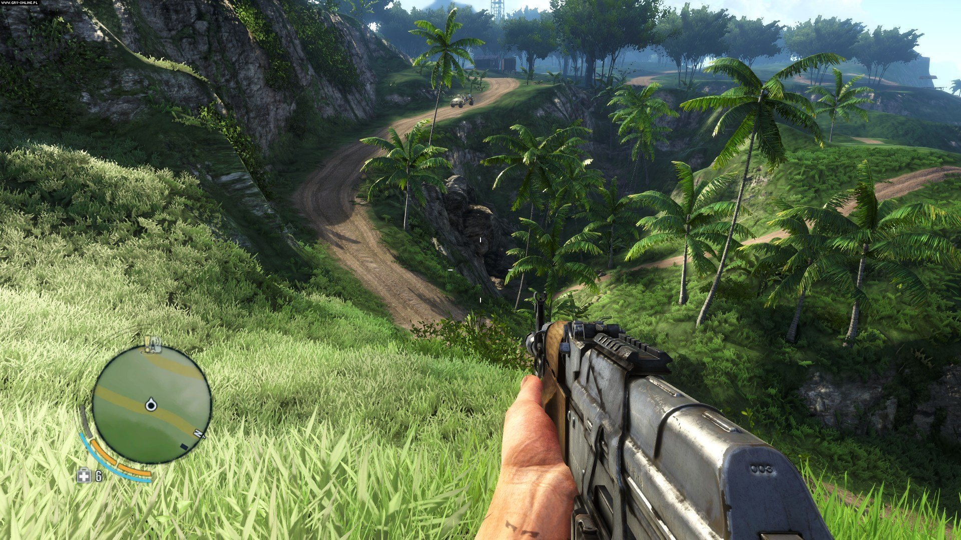 Far Cry 3 PC Games Torrents