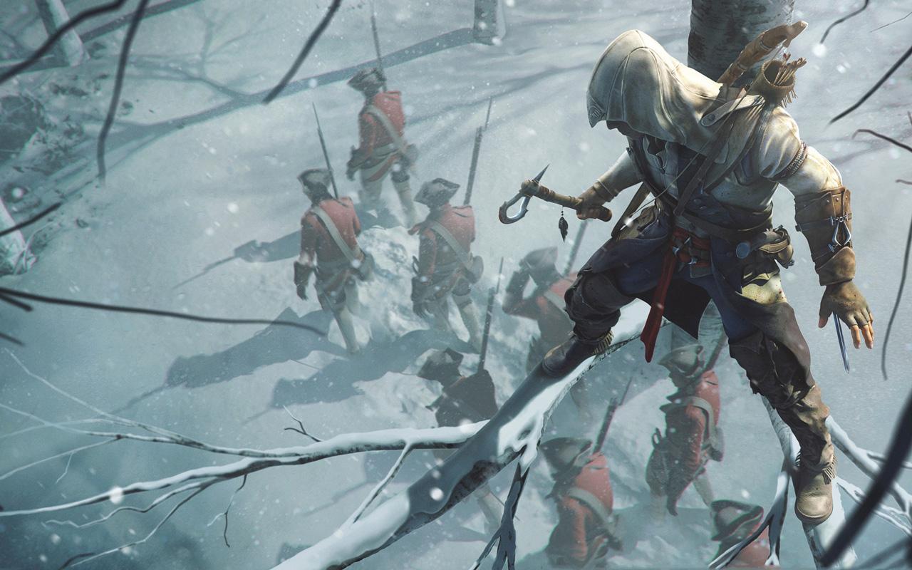 Assassins Creed 3 Season Pass Dlc Gamerpick Com