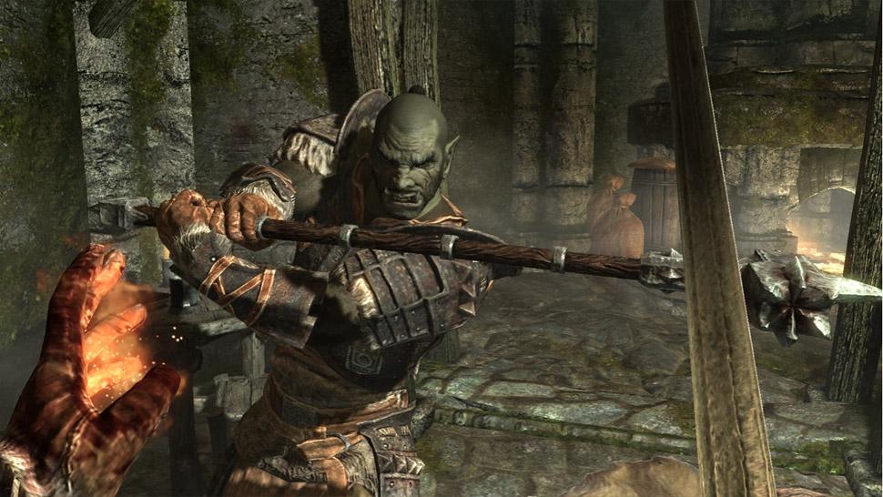 The Elder Scrolls V: Skyrim (Legendary Edition) – gamerpick com