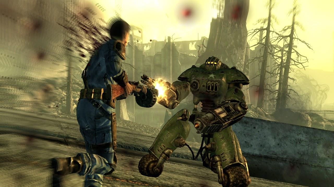 Fallout 3 Gamerpick