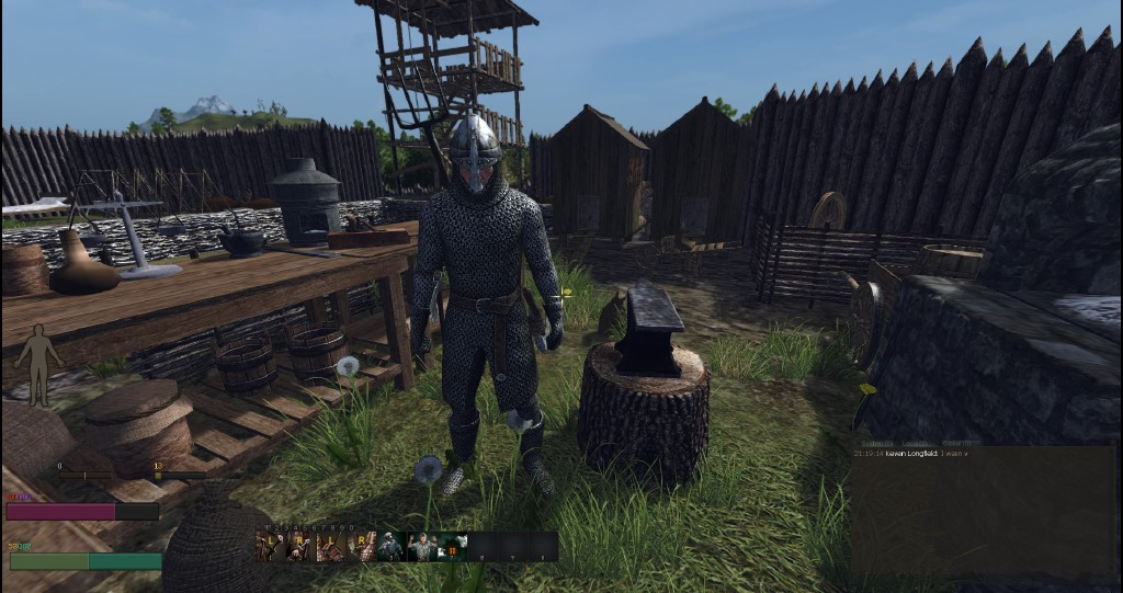 Life is feudal your own gameplay 2015 скачать онлайн игру pw max