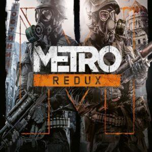Metro-Redux