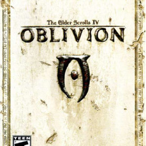 THE ELDER SCROLLS IV - OBLIVION_E