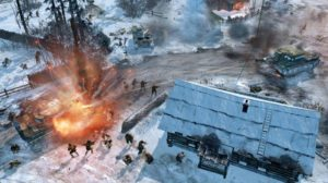 Company of Heroes 2 steam
