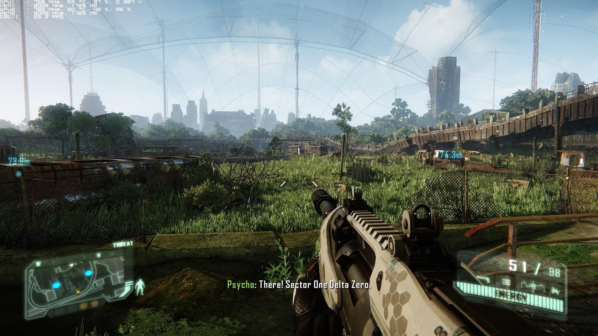 Crysis 3 Review Crysis 3