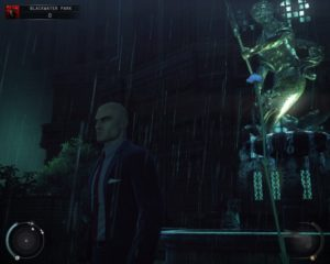 Hitman: Absolution steam