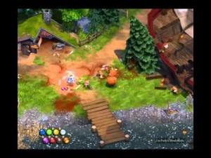 Magicka Gameplay Gameplay