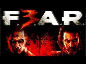 F.E.A.R. 3 - Story Trailer (HD 1080p) Trailer