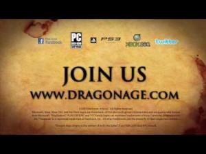Dragon Age: Origins- Awakening Trailer Trailer