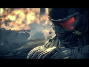 Crysis 2 The Wall Trailer Trailer