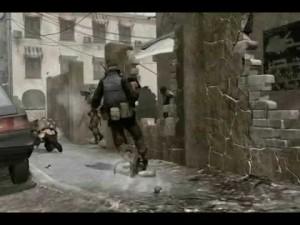 CALL OF DUTY 4: MODERN WARFARE OFFICIAL TRAILER HD Trailer
