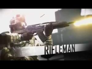 Call of Duty: Modern Warfare 4 - OFFICIAL TRAILER [HD] Trailer