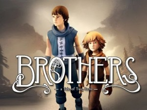 Brothers: A Tale of Two Sons - Launch Trailer Trailer