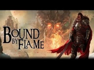 PS4 BOUND BY FLAME Trailer [1080p] HD Trailer