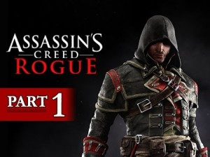 Assassin's Creed Rogue Walkthrough Part 1 - Shay Cormac (Let's Play Gameplay Commentary) Gameplay