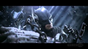 Injustice: Gods Among Us - Announcement Trailer Trailer