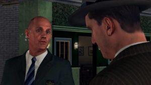 L.A. Noire (Complete Edition) steam