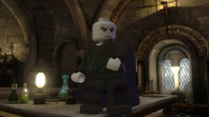 LEGO: Harry Potter Years 5-7 steam