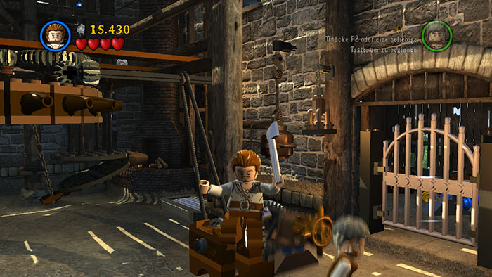 LEGO: Pirates of the Caribbean – gamerpick.com