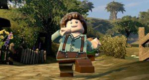 LEGO: The Hobbit steam