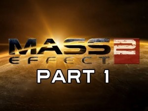 Mass Effect 2 Gameplay Walkthrough - Part 1 EPIC OPENING & Prologue Let's Play Walkthrough