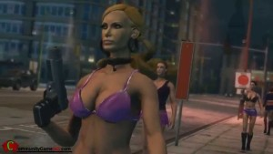 Video Game Trailers - Saints Row: The Third Penthouse Pack Trailer [1080p HD]