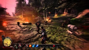 Risen 3: Titan Lords - 12 Minutes of Gameplay! Trailer - Eurogamer