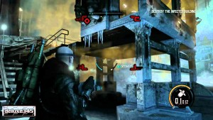 Red Faction: Armageddon Gameplay (PC HD)