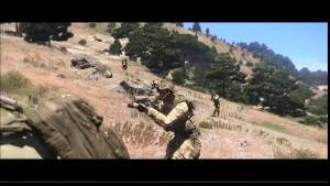 Official Arma 3 ALiVE Trailer 1080p