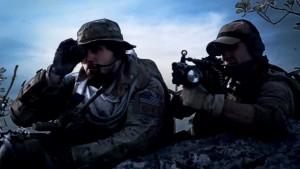 E3 Arma 3 Teaser Trailer HD 1080p German/English