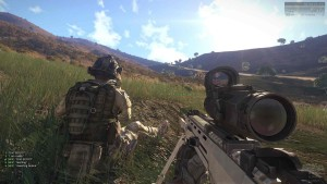 ARMA 3 Maxed Out Gameplay No Commentary 1080p