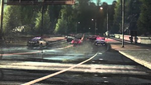 E3 2013: Need for Speed Rivals Cops Vs Racer Trailer (HD 1080p)