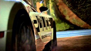 NEED FOR SPEED HOT PURSUIT TRAILER 2 HD 1080P