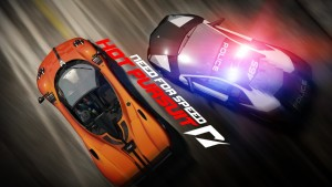 Need for Speed: Hot Pursuit PS3 Gameplay