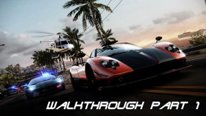 Need for Speed Hot Pursuit - Walkthrough