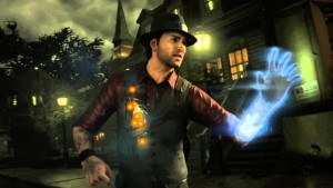 Murdered: Soul Suspect Announcement Trailer (HD 1080p)