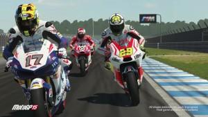 [PS4] MotoGP 15 - E3 GAMEPLAY Trailer [1080p HD] | E3 2015