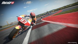 MotoGP 15 Gameplay: My First Races!