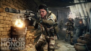 Medal of Honor Warfighter - Official Multiplayer Launch Trailer [1080p]