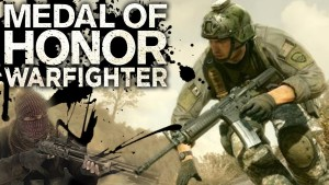 Medal of Honor Warfighter 1080P