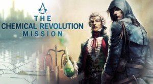 Assassin's Creed Unity Walkthrough Gameplay DLC Mission - The Chemical Revolution