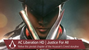 Assassin's Creed Liberation HD | Justice For All Trailer