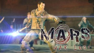 Mars: War Logs 'Combat Trailer' [1080p] TRUE-HD QUALITY