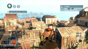 Assassin's Creed Liberation HD Gameplay (PC HD)