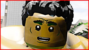 LEGO Marvel's Avengers - Gameplay Demo Cutscenes - NYCC @ 1080p Trailer 2 Marvel Super Heroes Sequel Trailer