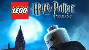 LEGO Harry Potter: Years 5–7 PS3 Gameplay Gameplay