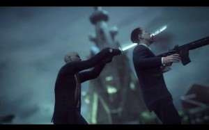 Hitman Absolution: Official Launch Trailer [HD] Trailer
