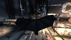 Batman - Arkham Asylum GOTY Edition - Gameplay Trailer (1080p)