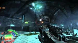 Hard Reset - Launch Trailer (PC) Trailer